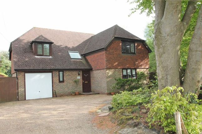 Thumbnail Detached house for sale in Petteridge Lane, Matfield, Tonbridge