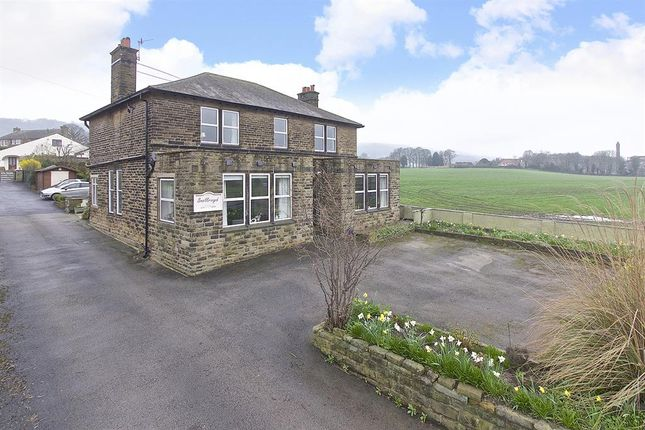Thumbnail Semi-detached house for sale in Pool Road, Pool In Wharfedale, Otley