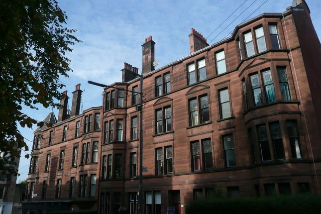 3 bedroom flat to rent in Crown Road North, Hyndland, Glasgow