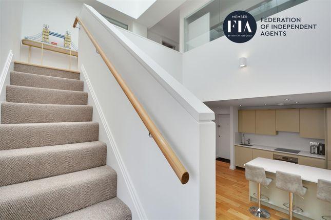 Stairway of Hoover Building, Perivale, Greenford UB6