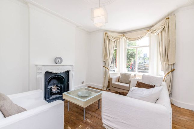 Thumbnail Flat to rent in Englefield Road, De Beauvoir Town