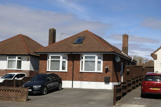 Thumbnail Detached house for sale in Herbert Avenue, Poole