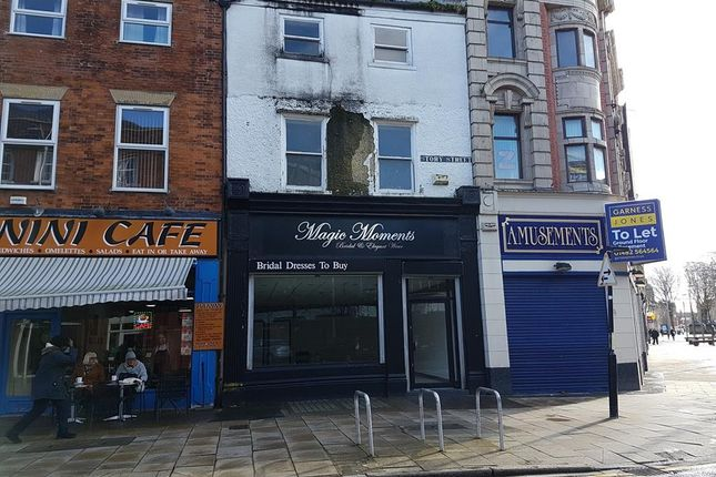 Thumbnail Retail premises to let in Story Street, Hull, East Yorkshire