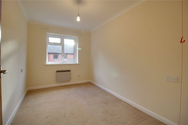Bedroom of Eggars Court, St. Georges Road East, Aldershot, Hampshire GU12