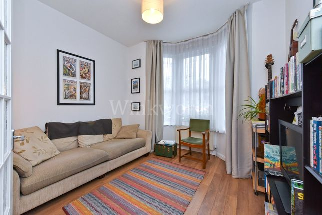 Thumbnail Property for sale in Westerfield Road, London