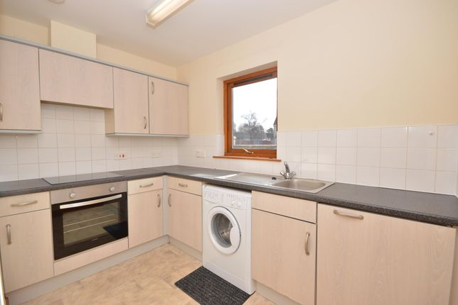 Thumbnail Flat to rent in Alltan Park, Culloden, Inverness