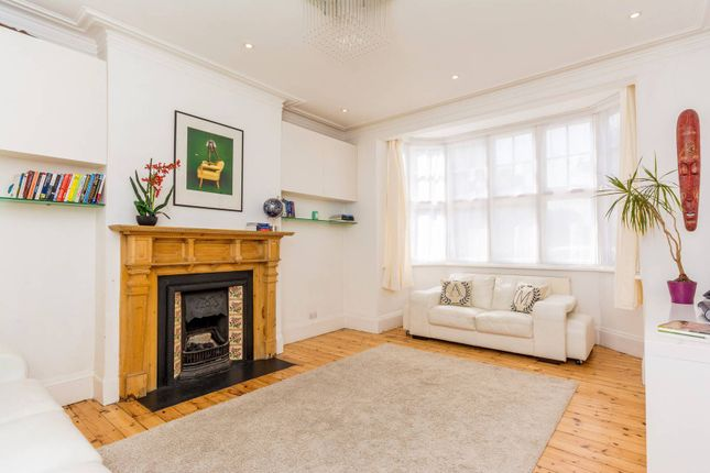 Thumbnail Semi-detached house to rent in South Parade, Bedford Park