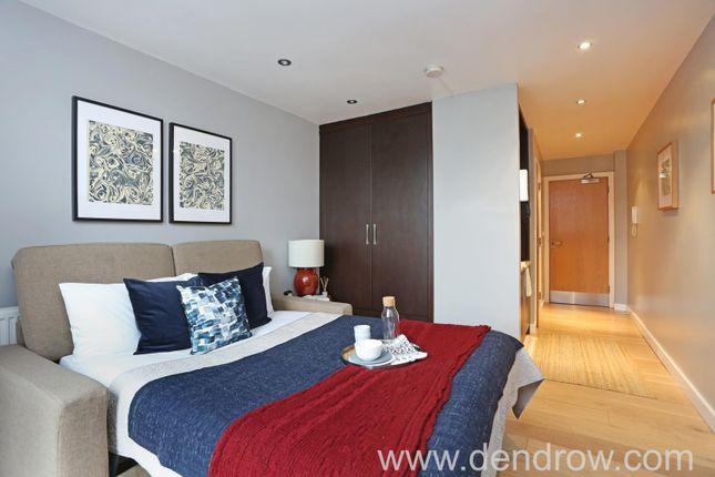 Studio to rent in Kilburn High Road, London