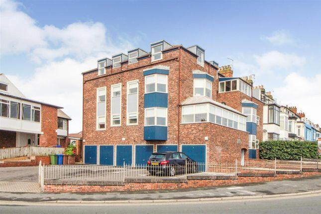 Thumbnail Flat for sale in Apt 1, Promenade View, Marine Drive, Hornsea
