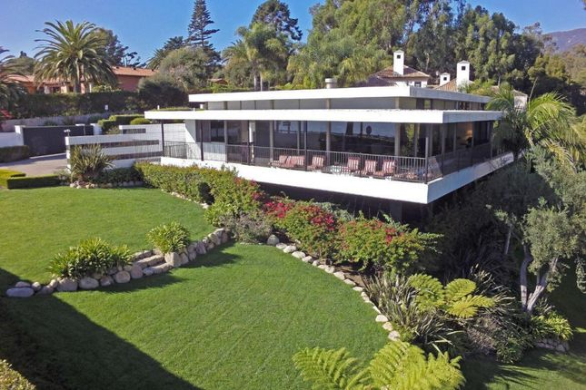 Thumbnail Property for sale in 1086 Channel Dr, Montecito, Ca, 93108