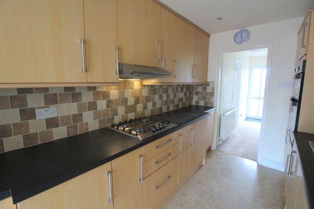 Kitchen of Hill Barn View, Portskewett, Caldicot NP26