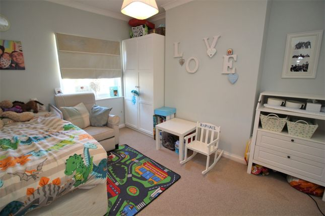 Bedroom Two of Warwick Road, Enfield EN3