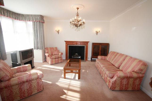 Thumbnail Detached house to rent in Edgeworth Crescent, London