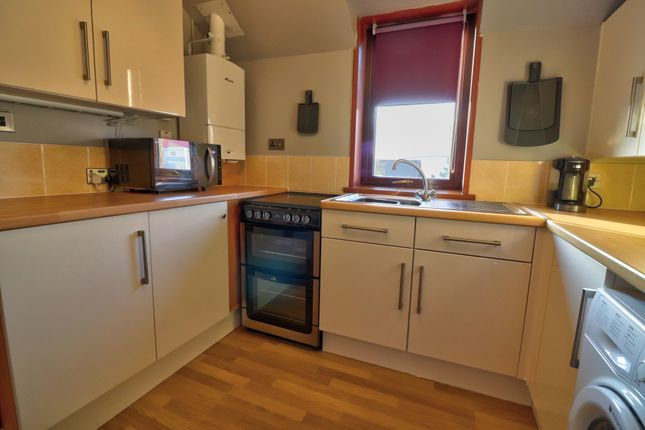 Kitchen Alt of Farburn Terrace, Dyce, Aberdeen AB21