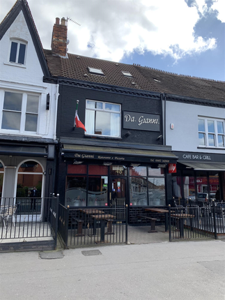 Restaurant/cafe for sale in Princes Avenue, Hull