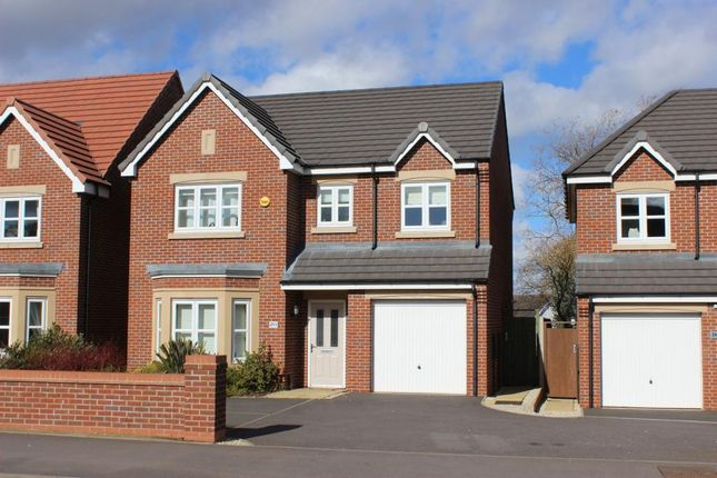 Thumbnail Detached house for sale in Sutton Park Road, Kidderminster