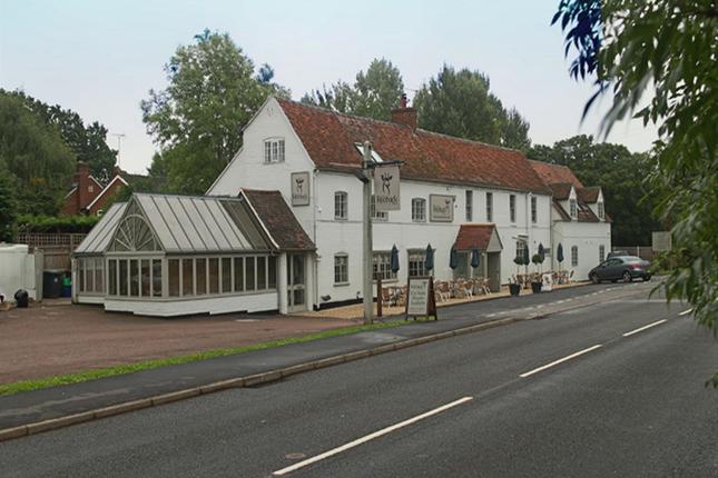 Thumbnail Pub/bar for sale in Warwickshire B49, Kings Coughton, Warwickshire