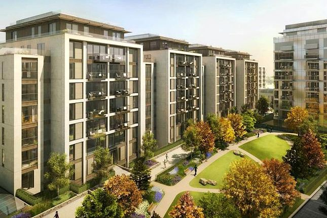 Thumbnail Duplex to rent in Lensbury Avenue, Imperial Wharf