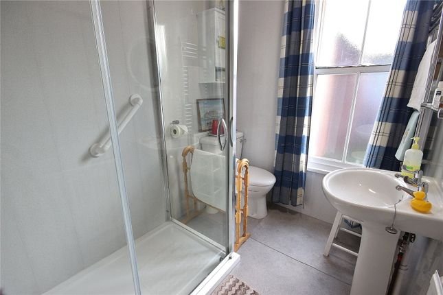 Ff Shower Room of Boulevard, Hull, East Yorkshire HU3