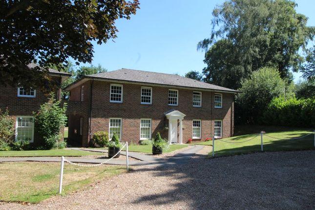Thumbnail Flat for sale in Beech Hurst, Pembury, Tunbridge Wells