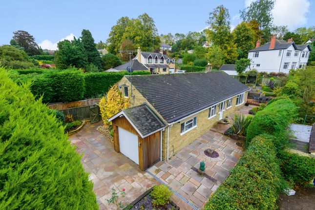 3 bed bungalow for sale in Mill Lane, Bardsey, Leeds LS17
