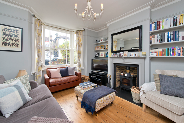 3 bed semi-detached house for sale in Ellerdale Street, London
