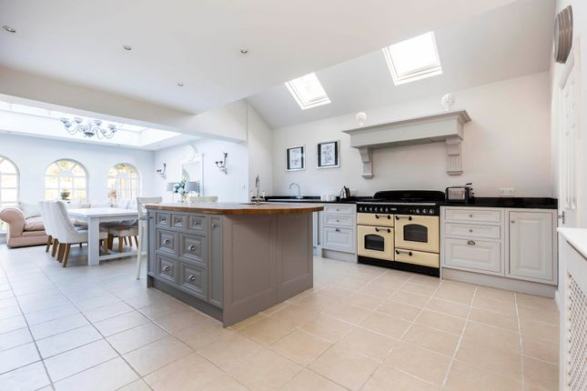 Thumbnail Detached house for sale in Waterside Drive, Chichester