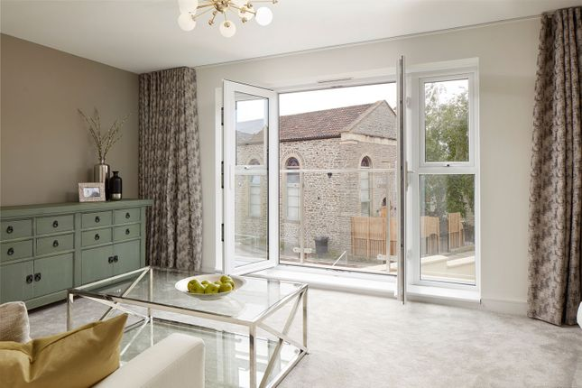 """4 bedroom terraced house for sale in """"The Larch"""" at Mill Lane, Bitton, Bristol"""