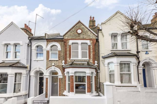 Thumbnail Property for sale in Glycena Road, London