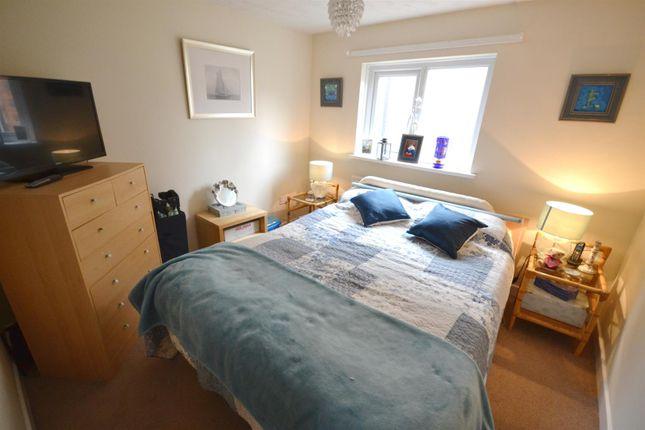 Bedroom Two of Laws Street, Pembroke Dock SA72