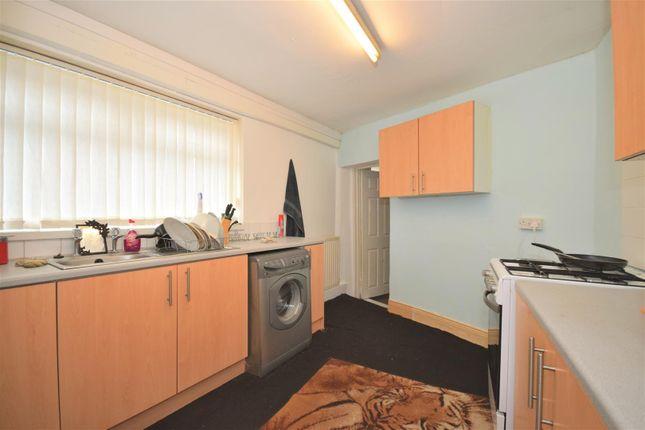 Kitchen of Wood Street, Millfield, Sunderland SR4