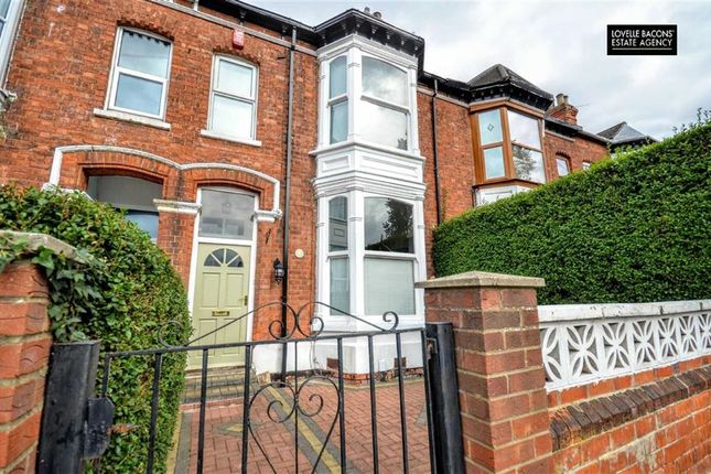 Thumbnail Property for sale in Abbey Drive East, Grimsby