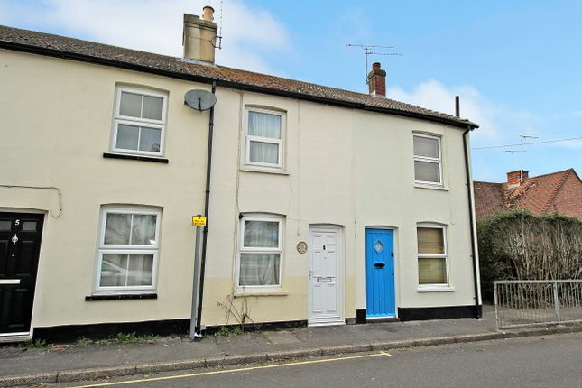 Thumbnail Cottage to rent in Victoria Road, Alton