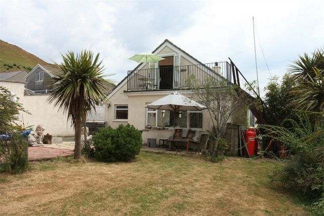Thumbnail Detached house for sale in Hornick Hill, High Street, St Austell, Cornwall