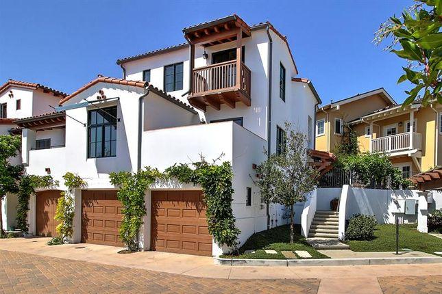 Thumbnail Apartment for sale in Santa Barbara, California, United States Of America