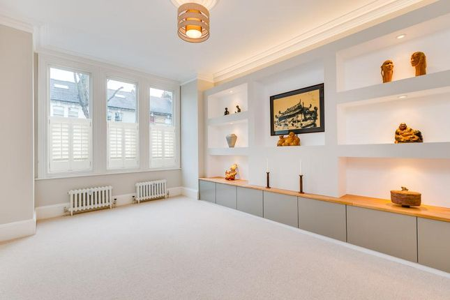 Thumbnail Terraced house for sale in Campden Terrace, Linden Gardens, London