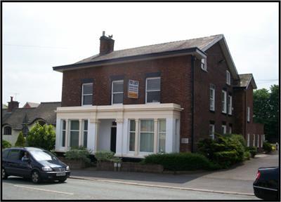 Office to let in Fraser House, Bridge Lane, Frodsham, Cheshire