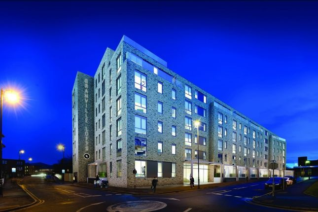Thumbnail Flat for sale in Granville Lofts, Holliday Street, Birmingham