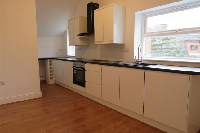 Kitchen of Commercial Street, Hereford HR1
