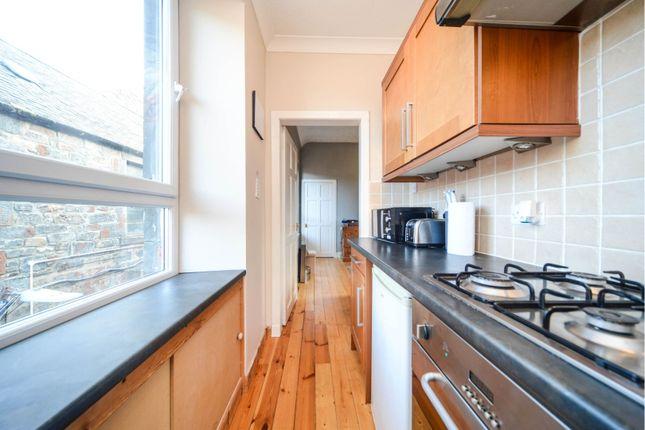 Kitchen of Brunton Court, North High Street, Musselburgh EH21
