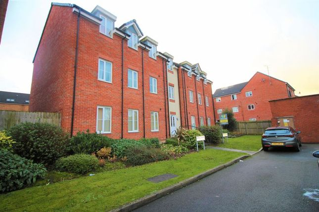 Thumbnail Flat to rent in Ceres Chase, Farnworth, Bolton