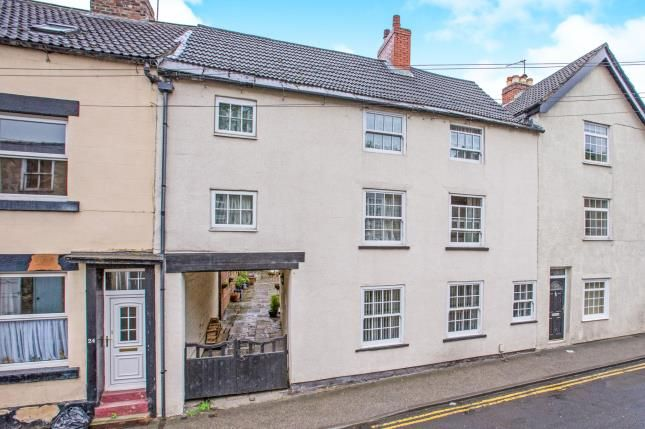 Thumbnail Semi-detached house for sale in Windsor Lane, Knaresborough, North Yorkshire, .