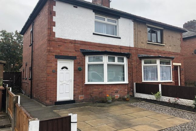 3 bed semi-detached house to rent in James Road, Haydock, St. Helens WA11
