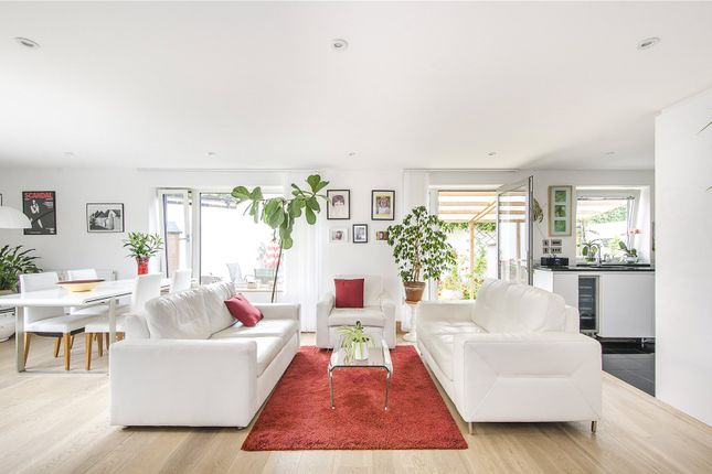 Thumbnail Terraced house for sale in Liberty Street, London