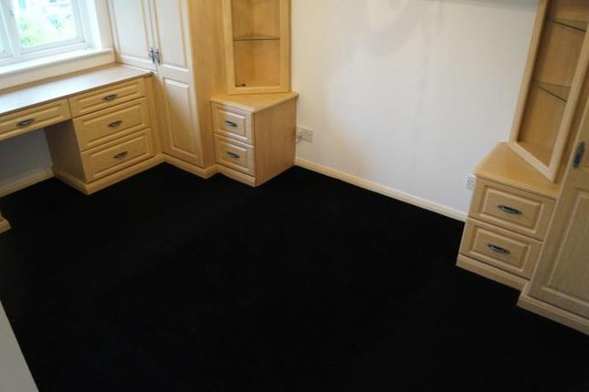 Master Bedroom of Wild Goose Drive, Newmachar, Aberdeen AB21