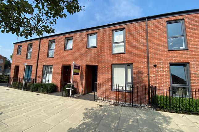 Canal Street, Castle Ward, Derby DE1