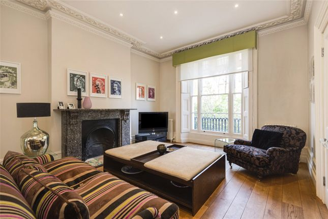 Thumbnail Semi-detached house for sale in Priory Road, London
