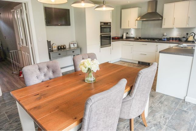 Thumbnail Detached house for sale in Sandhills Way, Branton Doncaster