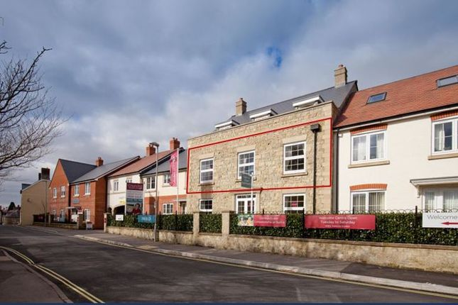 Property for sale in Coppice Street, Shaftesbury