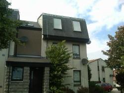 Thumbnail Flat to rent in Pitmedden Crescent, Aberdeen